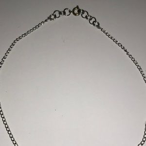 Blithe Jewelry Jewelry - Golden Hook Necklace